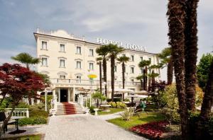 Prenota Hotel Terme Roma