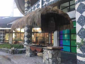 MATA Taiwanese Indigenous Cultural resort, Rezorty  Taitung City - big - 12