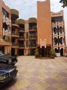 Hotel Afromozia