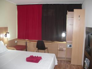 Отель Вятка - фото 2