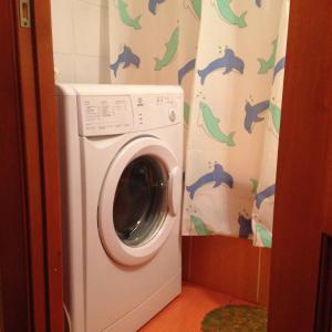 Apartment Akademika Hrushevskogo 44, Ferienwohnungen  Rivne - big - 4