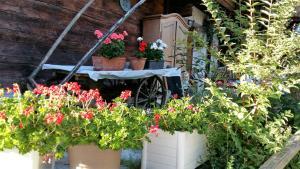 Chez Lilo, Val d'Hérens