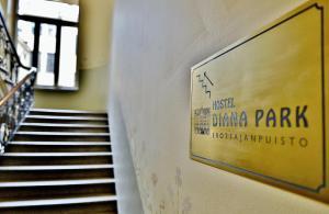 obrázek - Hostel Diana Park