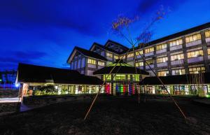 MATA Taiwanese Indigenous Cultural resort, Üdülőközpontok  Tajtung - big - 8