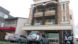 Knight Inn, Privatzimmer  Taitung City - big - 58