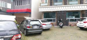 Knight Inn, Privatzimmer  Taitung City - big - 60