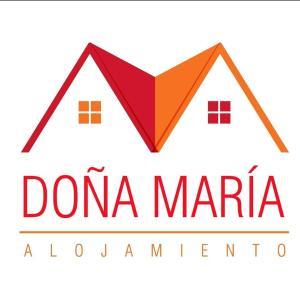 Alojamiento Doña Maria, Penziony  Medellín - big - 33
