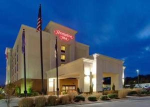 Hampton Inn Emporia, KS