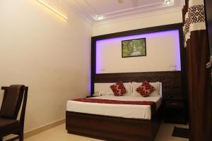 Hotel New SS Residency Амритсар