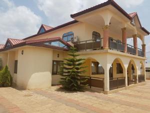 Dabi Asem Hotel
