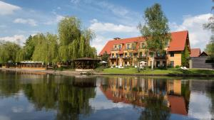 Hotel Strandhaus - Boutique Resort & Spa