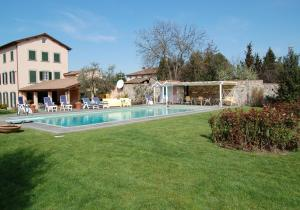 Holiday Home Magia 2