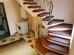 Casa David Comarnic, Villen  Comarnic - big - 16