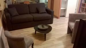 Gites en Artois, Apartments  Hersin-Coupigny - big - 1