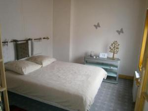 Gites en Artois, Apartments  Hersin-Coupigny - big - 2