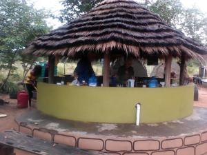 Bananyana Backpackers Camp