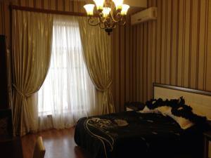 Baku Vacation Home, Nyaralók  Baku - big - 4
