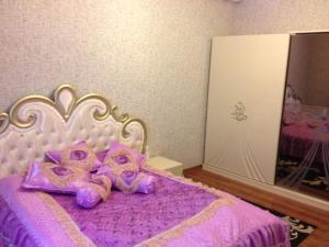 Baku Vacation Home, Nyaralók  Baku - big - 7