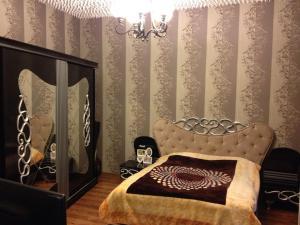Baku Vacation Home, Nyaralók  Baku - big - 10