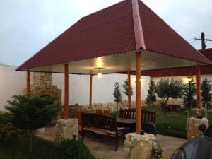 Baku Vacation Home, Nyaralók  Baku - big - 12