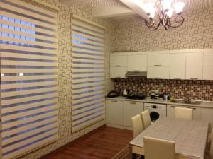 Baku Vacation Home, Nyaralók  Baku - big - 14