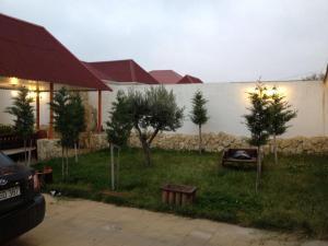 Baku Vacation Home, Nyaralók  Baku - big - 19