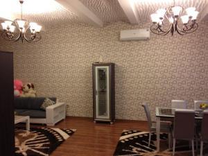 Baku Vacation Home, Nyaralók  Baku - big - 22