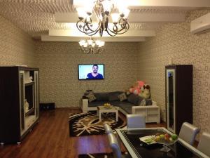 Baku Vacation Home, Nyaralók  Baku - big - 23