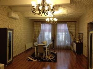 Baku Vacation Home, Nyaralók  Baku - big - 24