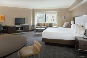 Hilton San Francisco Union Square, Hotels  San Francisco - big - 29