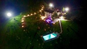 Tenuta Iannone, Country houses  Tornareccio - big - 22