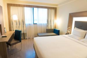 Novotel Rj Porto Atlantico, Hotels  Rio de Janeiro - big - 3