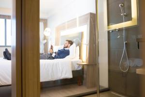 Novotel Rj Porto Atlantico, Hotels  Rio de Janeiro - big - 5