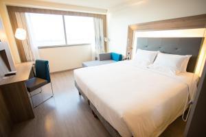 Novotel Rj Porto Atlantico, Hotels  Rio de Janeiro - big - 2