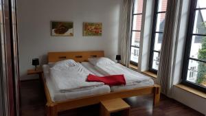 City Appartements Stralsund