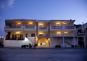 obrázek - Filoxenia Hotel