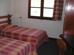 La Mongie Hotels
