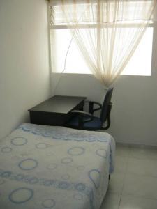 Alojamiento Doña Maria, Penziony  Medellín - big - 9