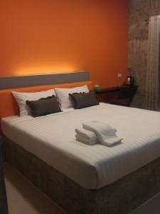 Anytime at 24 Resort, Курортные отели  Хатъяй - big - 6