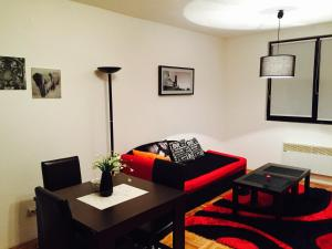 Apartman Urban Home - фото 6