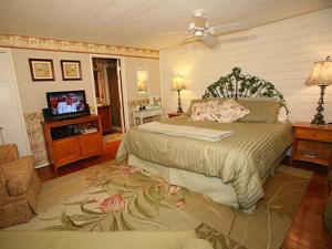 Eaglenest Bed & Breakfast, Отели типа «постель и завтрак»  Julian - big - 8