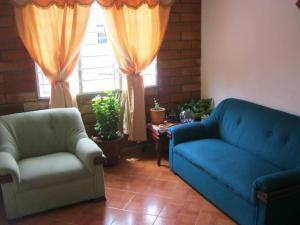 Alojamiento Doña Maria, Penziony  Medellín - big - 32
