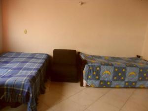 Alojamiento Doña Maria, Penziony  Medellín - big - 11