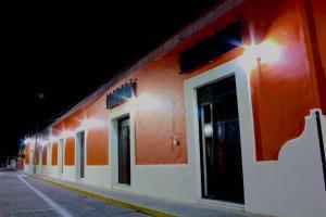 Hotel Don Cenobio