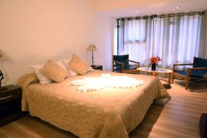 Hotel Interlac, Hotels  Villa Carlos Paz - big - 23