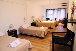Hotel Interlac, Hotels  Villa Carlos Paz - big - 26