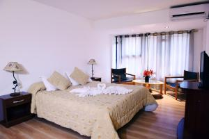 Hotel Interlac, Hotels  Villa Carlos Paz - big - 28