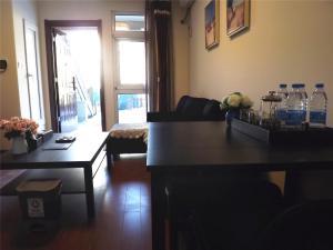 The Modern Holiday Villa Beijing Gubeikou Branch, Apartments  Miyun - big - 47
