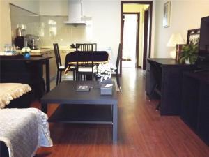 The Modern Holiday Villa Beijing Gubeikou Branch, Apartments  Miyun - big - 50