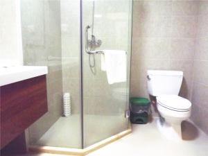 The Modern Holiday Villa Beijing Gubeikou Branch, Apartments  Miyun - big - 51